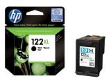 Картридж HP CH563HE 122XL BK оригинальный