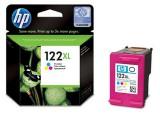 Картридж HP CH564HE 122XL COL оригинальный