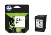 Картридж HP F6V19AE 123XL BK оригинальный