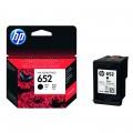 Картридж HP F6V25AE 652 BK оригинальный