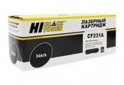 Картридж HP CF231A 31A Hi-Black совместимый