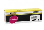Картридж HP CE323A для CLJ Pro CP1525 / CM1415, 128A, Magenta, 1,3K Hi-Black Совместимый