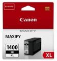 Картридж CANON PGI-1400XL BK черный оригинальный