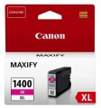 Картридж CANON PGI-1400XL M пурпурный оригинальный
