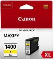 Картридж CANON PGI-1400XL Y желтый оригинальный