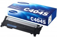 Картридж Samsung CLT-C404S для SL-C430 / 480 Cyan S-print by HP Оригинальный