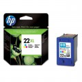 Картридж HP 22XL C9352CE струйный оригинальный