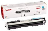 Картридж Canon 729C для LBP-7010C / 7018C Оригинальный