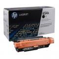Картридж 654X для HP CLJ Flow M680z / M651dn / M651n / M651xh / M680dn / M680f,20,5К (О) чёрный CF330X
