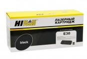Картридж Hi-Black Canon E-30, совместимый