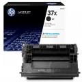 Картридж HP 37X CF237X, оригинальный