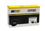 Картридж Hi-Black (HB-KX-FAT410A7) для Panasonic KX-MB1500 / 1520, 2,5K