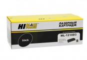 Картридж Hi-Black Samsung 1210D3, универсальный, совместимый