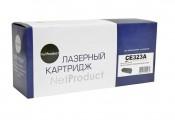 Картридж NetProduct HP CE323A, совместимый