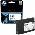 Картридж HP 963C 3JA23AE, оригинальный