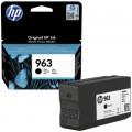Картридж HP 963Bk 3JA26AE, оригинальный