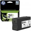 Картридж HP 963XL Bk 3JA30AE, оригинальный