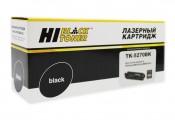Тонер-картридж Hi-Black Kyocera TK-5270BK, совместимый