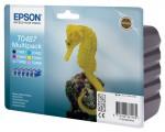 Комплект картриджей Epson C13T04874010, оригинальный