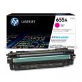 Картридж HP 655A CF453A оригинальный