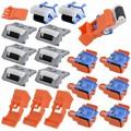 Комплект роликов (для лотков 2,3,4) HP CLJ M652 / M653 / M681 / M682 (J7Z98-67902)